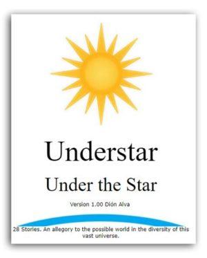 Understar - Bajo la estrella - Libro